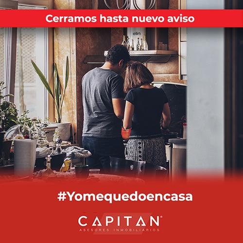 Logo Capitan